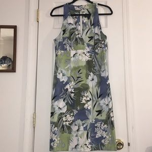 Connected Apparel Dress - 16